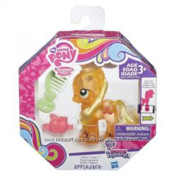 Пони с блестками Pony Water Cuties Applejack My Little Pony