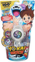 Супер цена Часы Йокай Вотч Yow Yo - kai Watch Season 1 с 2 медалями