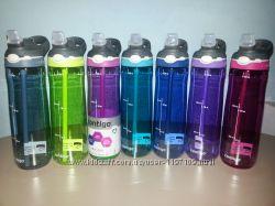 Спортивная бутылка ContigoAutospout Ashland Water Bottle, 24oz
