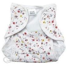 Трусики клеенчато-хлопчатобумажные Premium S. Фирма Canpol babies