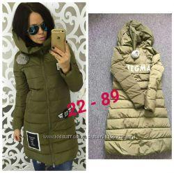 КурткиПальто зима, огромный выбор по низющим ценам
