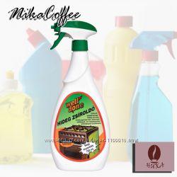 Очиститель-Обезжириватель WELL DONE для кухни HIDEG ZSIROLDO