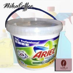 Порошок универсал Ariel & Lenor 10 кг