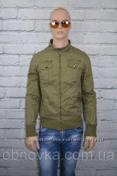 Куртки весна лето джинс коттон микровельвет супер качество Турция Дания