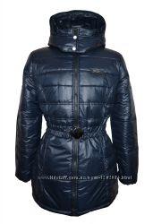Куртка с капюшоном синтепон р. 46-54 Украина