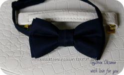 Яркие галстук-бабочки