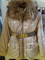 Зимняя куртка 44-46 р.