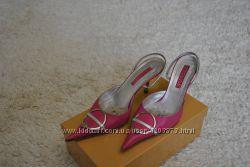 Стильные итальянские туфли essere