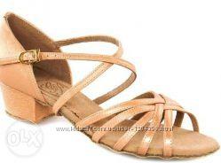 Туфли для бальных танцев Grand Prix