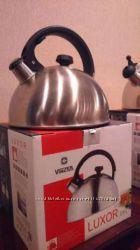 Продам чайник VINZER 2, 6л Luxor 89005