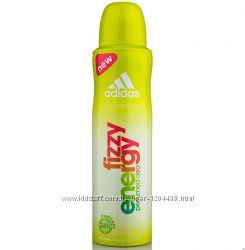 Adidas Дезодоранти парфумовані жіночі 150мл. Асортимент