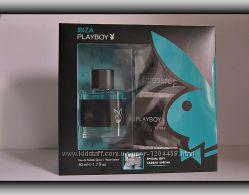 Playboy Набір подарунковий туал. вода 50мл. труси 2 види