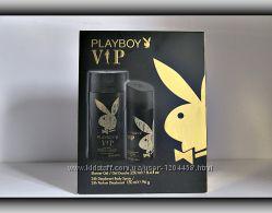 Playboy Набір гель ддушудез. спрей 2 види