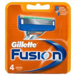 Gillette Fusion, Fusion Proglide, Fusion Proglide Power