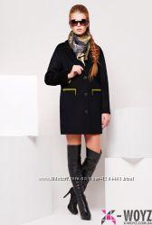 Очень интересное пальто 46 р