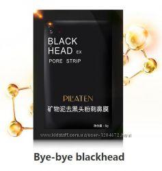 Маска для лица от черных точек PILATEN