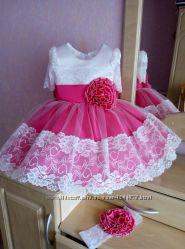 Шию сукні для Ваших маленьких принцес за Вашими мірками