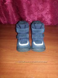 Детские зимние ботинки Reima 21рстелька 15см мембрана