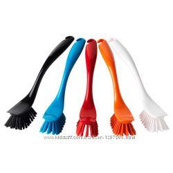 Щітка для миття посуду різні кольори
