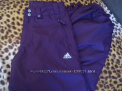 ADIDAS оригинал брюки зима