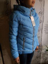 Куртка стильная, тёплая, Осень-зима