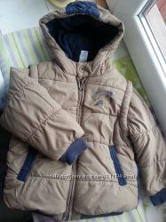 Куртка на 2 роки