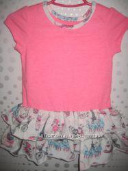 Яркое платье children&acutes place