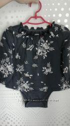 Блуза бодик Old navy