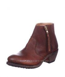 Ботинки Blackstone натуральная кожа