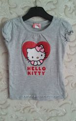 Футболка Sanrio Hello Kitty