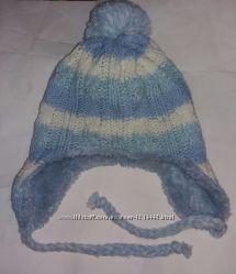 Польская шапка на меху