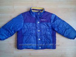 Курточка Тommy Hilfiger 1-3 года.
