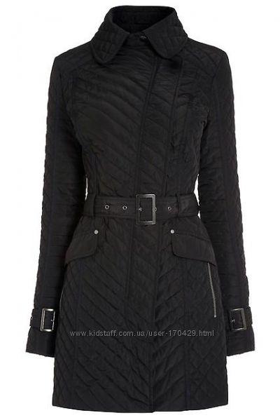 Стеганое пальто Next. Размер-S
