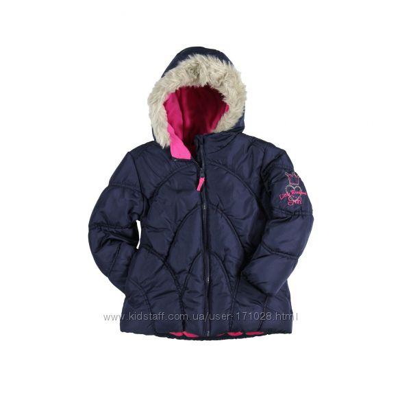 Новая Курточка демисезон р. 98-116 из Германии