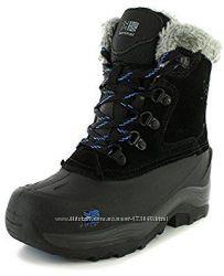 зимние ботинки Karrimor