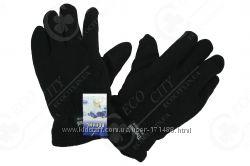 Супертёплые перчатки двойной Thermal термо-флис