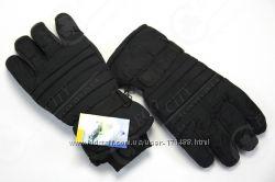 Супертёплые перчатки непромокаемые Waterproof лыжные Водонепроницаемые