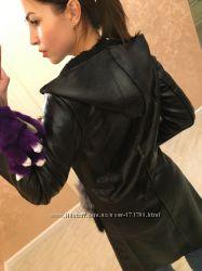 Модные курточки-пальто