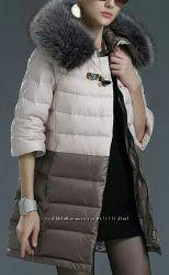 Куртка,  био-пух