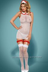 Лечим любимого правильно-все костюмы медсестер от Obsessive