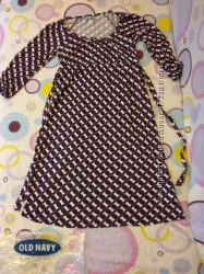 Платье для беременной Old navy. XS почти бесплатно