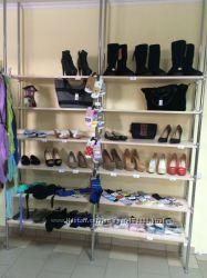 Оборудывание для магазина одежды Распродажа