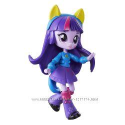 Кукла мини Искорка my little pony minis