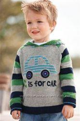 Классный свитерок NEXT на 4-5 лет