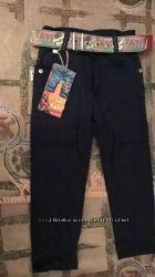 Модные джинсы 2-3г