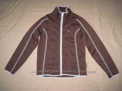 Equi-Theme S куртка ветровка для верховой езды женская