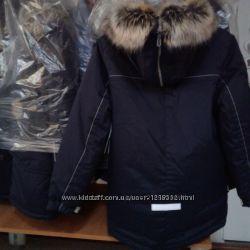 куртка LENNE 134, 140, 146, 152 , 158 и 164 коллекция 2018