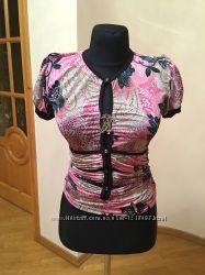 Блузка нарядная ROBERTO CAVALLI