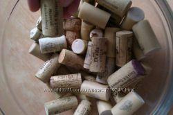 Пробки от вина для поделок