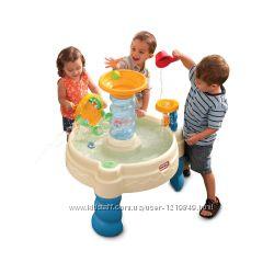 Стол для игры с водой Little Tikes США игровой центр